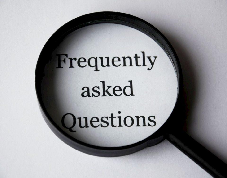 faq, gyakran ismételt kérdések