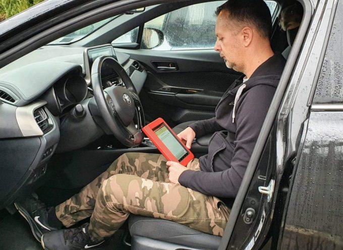 autorevizor használt autó állapotfelmérés